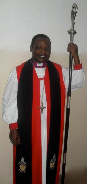 BishopConsecration