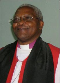 Bishop-Mageni